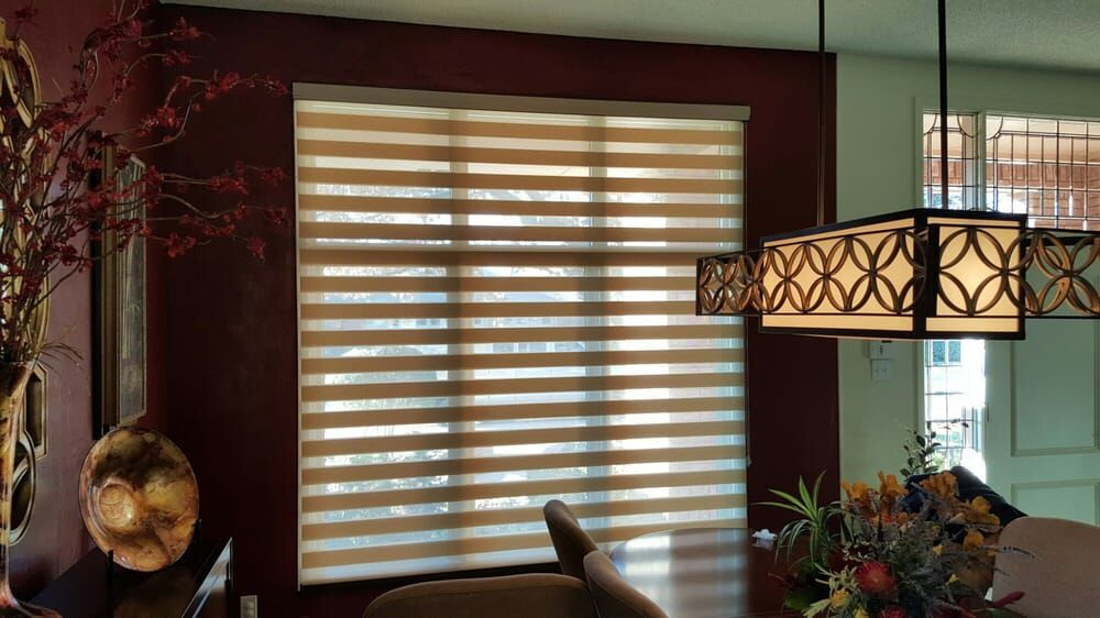 Window Covering Products